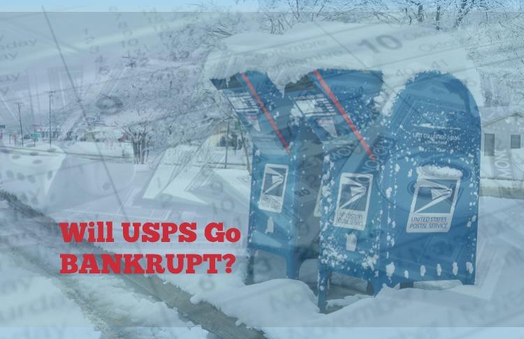 USPS Bankrupt