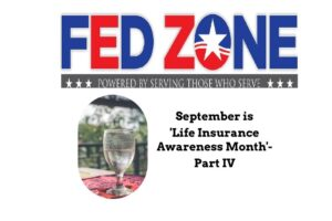 Federal Employee Life Insurance