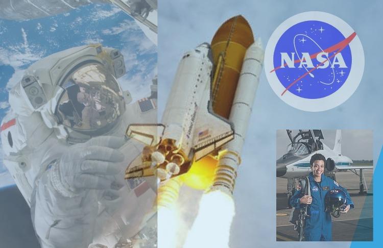 NASA Astronaut Corps