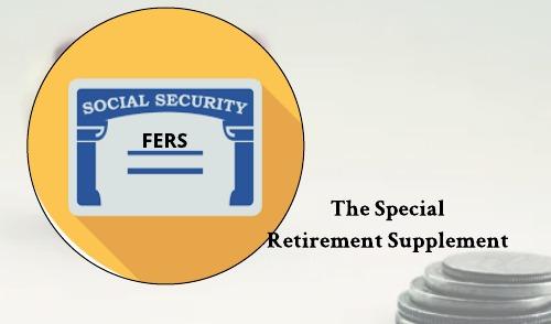Special Retirement Supplement