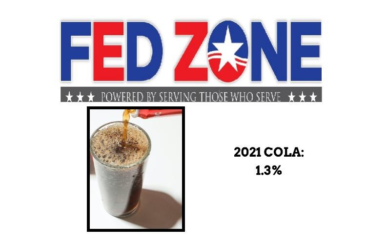 2021 COLA