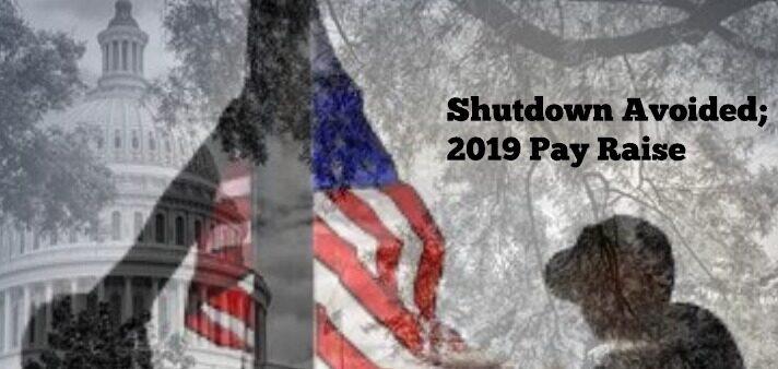 2019 Pay Raise