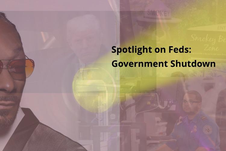 Feds in Spotlight