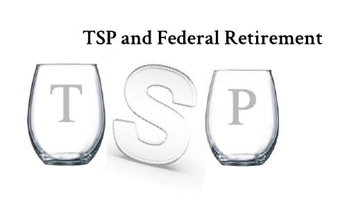 TSP Federal Retirement