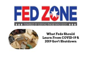 Covid-19 Federal Government
