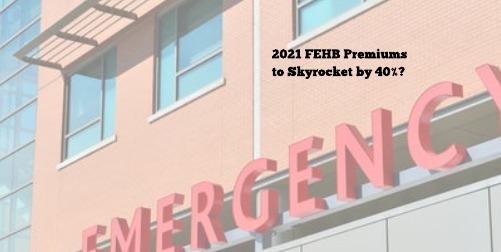 2021 FEHB Premiums