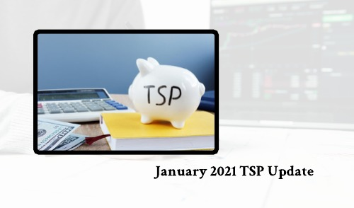 TSP 2020 Update