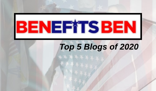 Benefits Ben's Blog