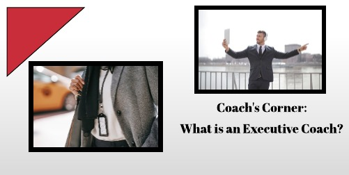 What is an Executive Coach
