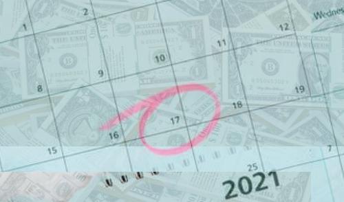 Individual Tax Filing Deadline