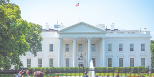 Image for 2022 Federal Pay Raise Update: White House Confirms 2.7% Salary Increase