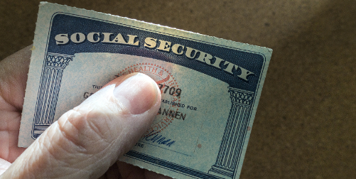 Image for What Is Your Full Retirement Age for Social Security Benefits?