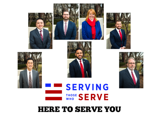 STWS- Here to Serve You