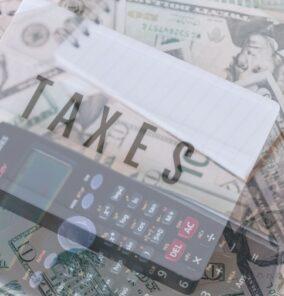 Tax Planning Webinar